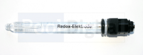 Redox Glaselektrode PG13.5, S8