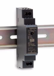 24V Schaltnetzteil, Meanwell HDR 15-24