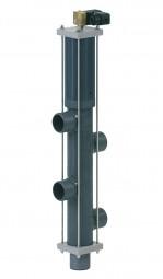 Besgo 5-Wege Stangenventil DN50 (63mm)