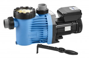 POOLDIGITAL Gamma Eco VS, regelbare Filterpumpe 1195,- €
