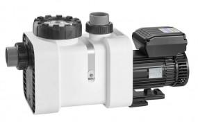 SPECK BADU Delta Eco VS, regelbare Filterpumpe