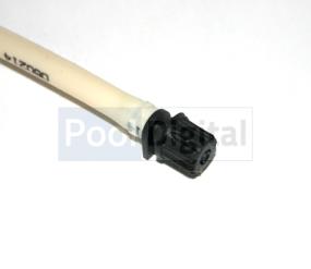 Seko Ersatz Peristaltikschlauch, Santoprene, 6.25x10.65mm