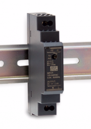 5V Schaltnetzteil, Meanwell HDR 15-5