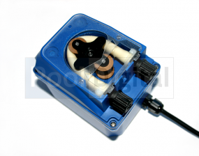 Seko Dosierpumpe PR1, regelbar, 0.1 bis 1.0 l/h, 230V